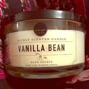 Other - Vanilla Bean Candle